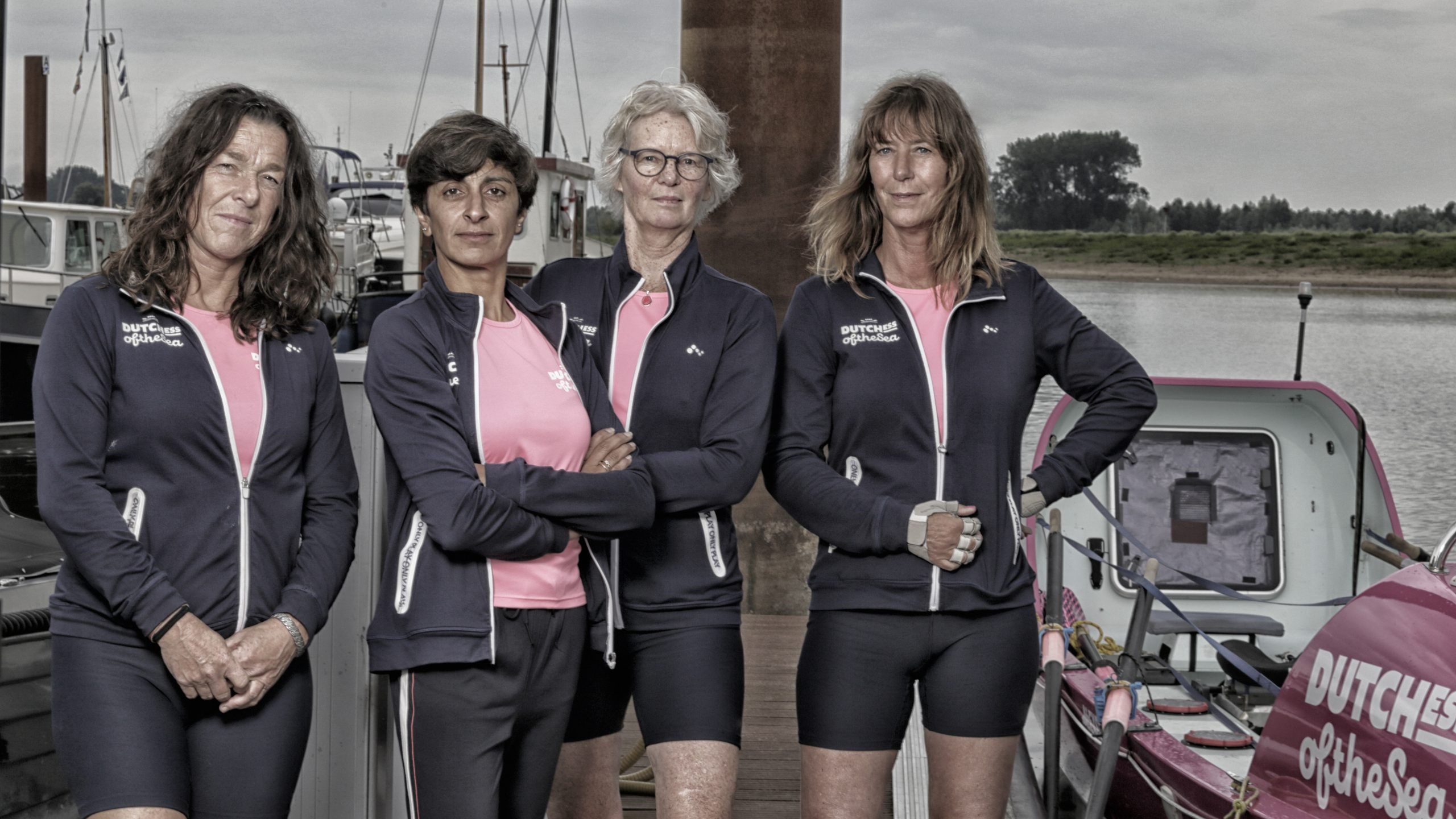 team dutchess of the sea