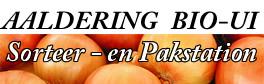 Aaldering logo
