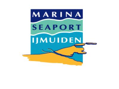 Ijmuiden logo