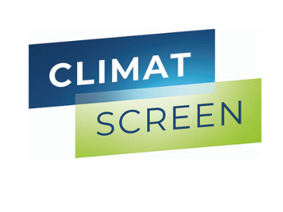 Climate screen